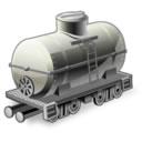 Forward Railcar Storage & Logistics