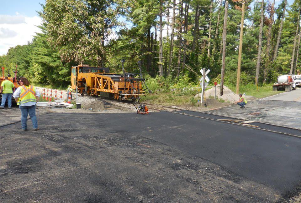 SR 788 Crossing