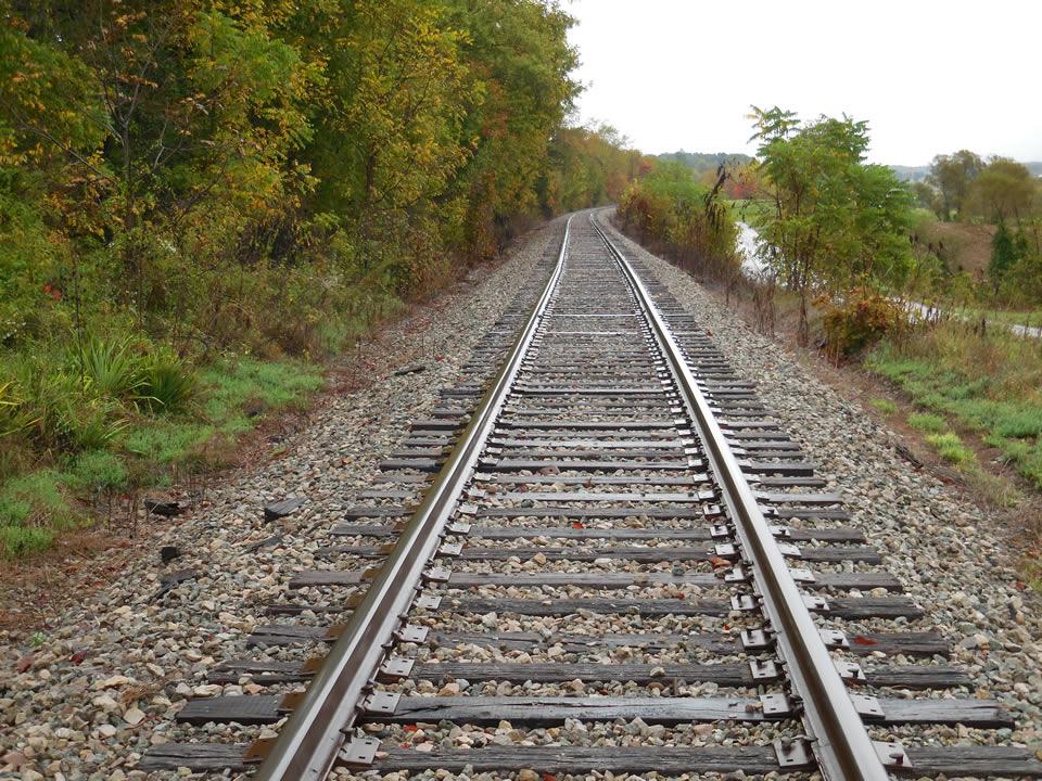 Track Rehab - 19 miles