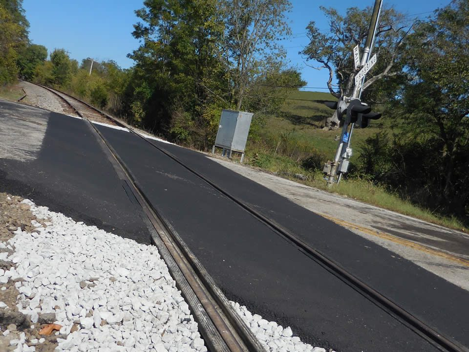 SR 126 Crossing Replacement